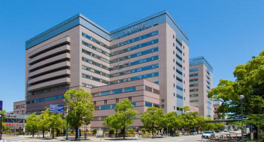 馬出九大病院キャンパス