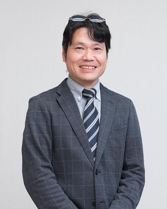 教授/重村 憲徳