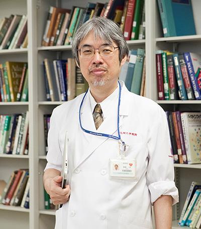 教授/髙橋 一郎