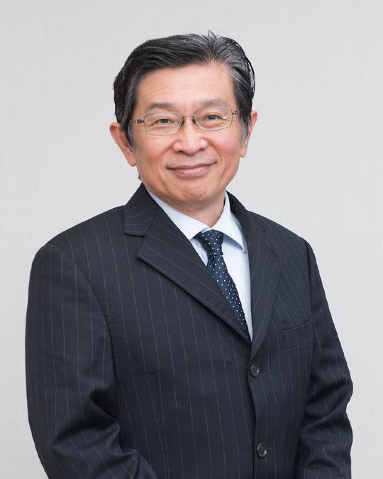 教授/石川 邦夫