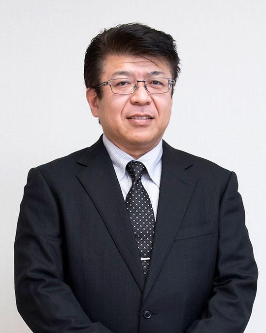 教授/清島 保