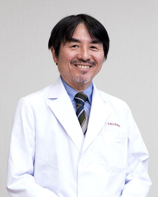 教授/吉浦 一紀