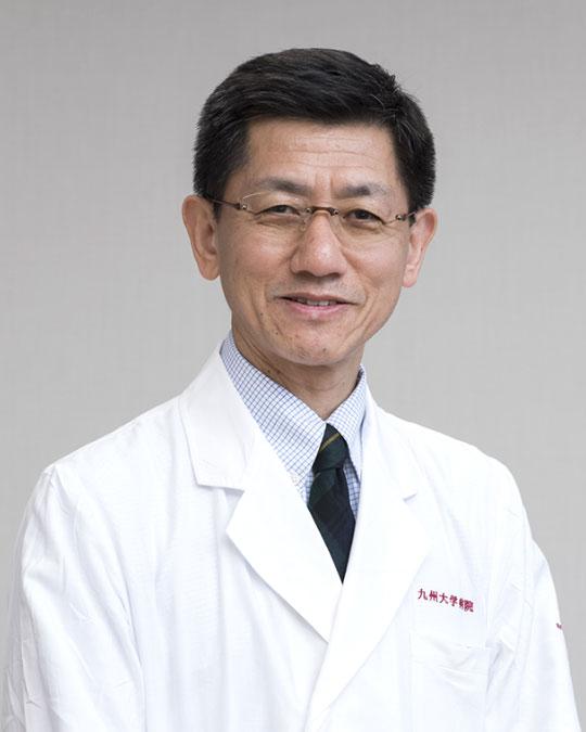 教授/中村 誠司
