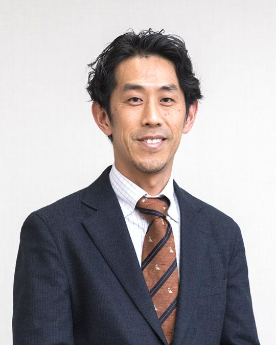 教授/和田 尚久